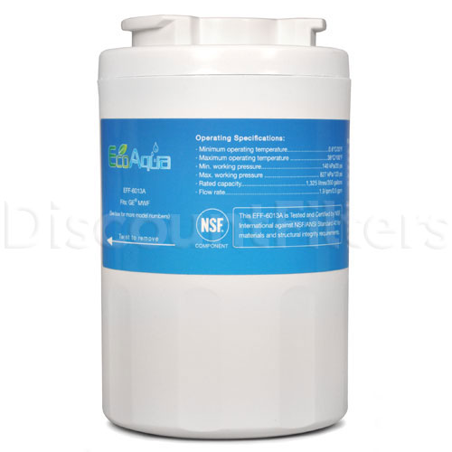 EcoAqua Replacement for GE MWF Filter
