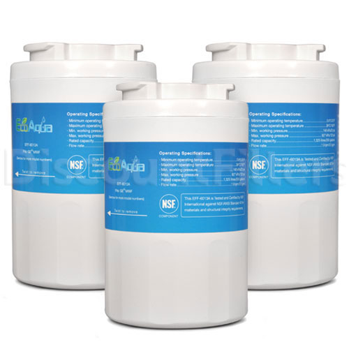 EcoAqua Replacement for MWF Filters