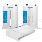 EcoAqua replacement refrigerator filter for model: EFF-6029A