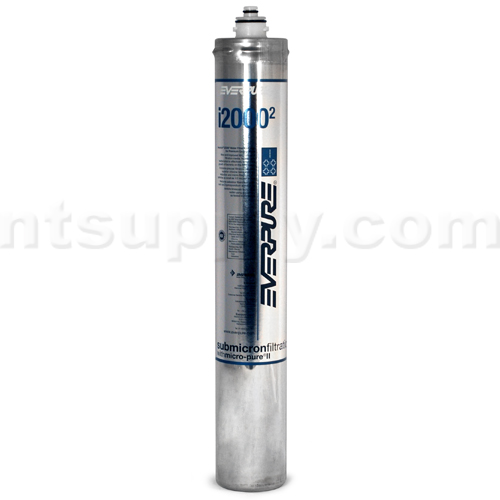 Everpure i2000-2 Water Filtration Cartridge
