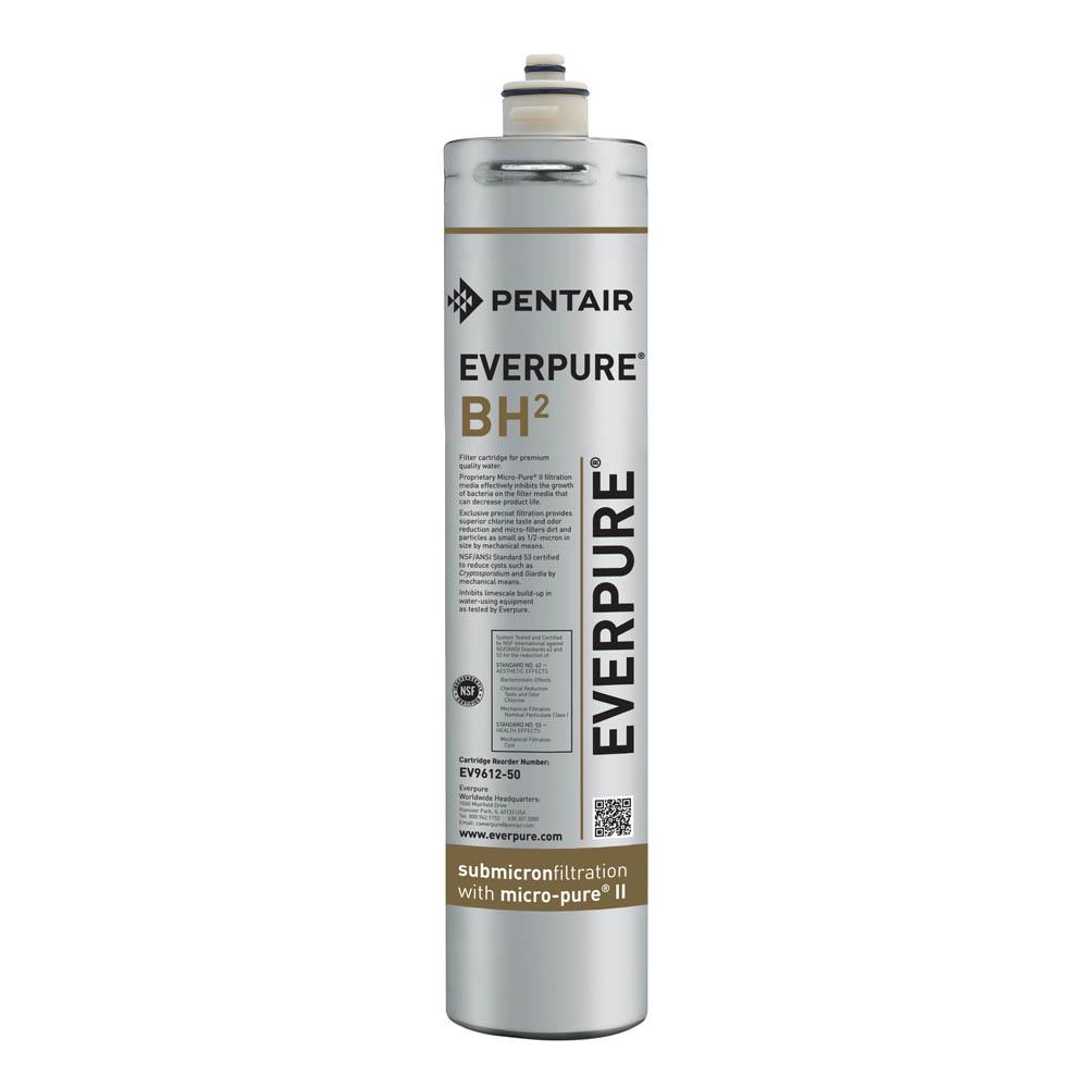 Everpure BH2 Water Filtration Cartridge