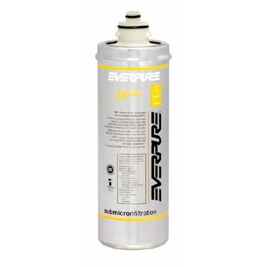 Everpure 2K PLUS Water Filtration Cartridge