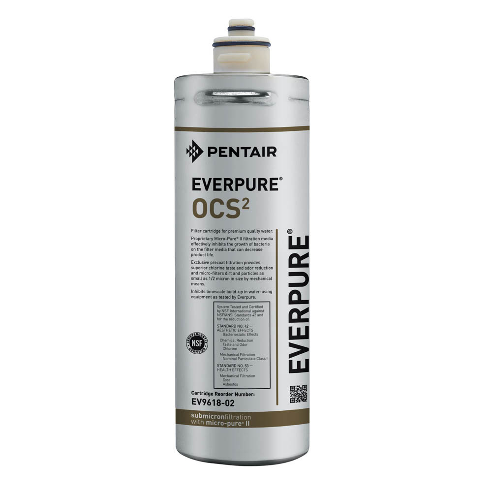 Everpure OCS2 Water Filtration Cartridge