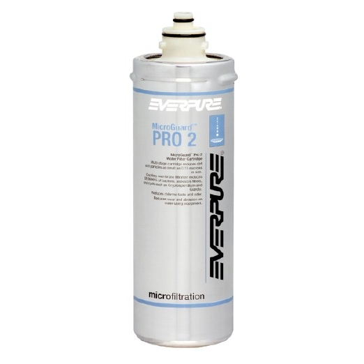 Everpure Microguard Pro 2 Water Filtration Cartridge