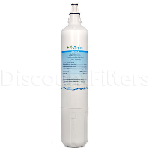 EcoAqua Replacement for Sub-Zero 4204490 Refrigerator Filter