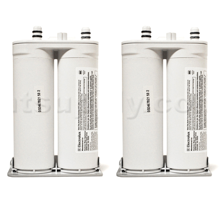 Electrolux Pure Advantage EWF01 Fridge Filter (FC-300), 2-Pack