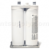 Electrolux replacement refrigerator filter for model: EWF01