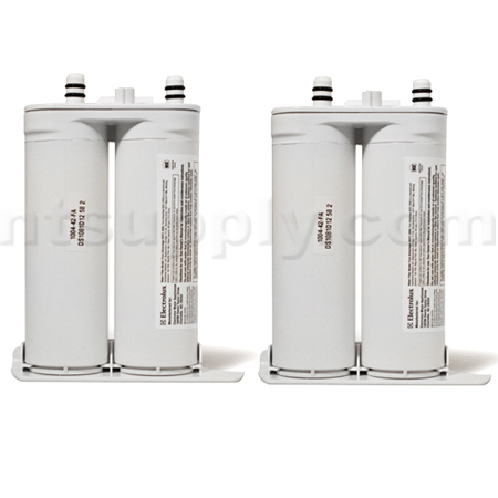 Electrolux Pure Advantage EWF2CBPA Refrigerator Filter, 2-Pack