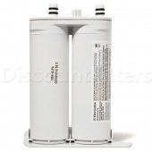 Electrolux replacement refrigerator filter for model: EWF2CBPA