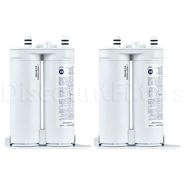 Electrolux Pure Advantage EWF2CBPA Refrigerator Filter, 2-Pack