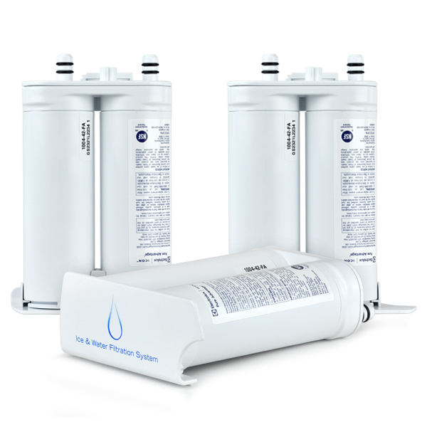 Electrolux Pure Advantage EWF2CBPA Refrigerator Filter, 3-Pack