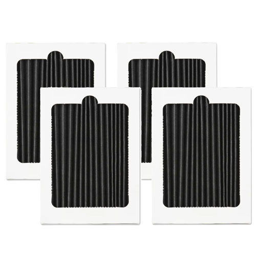 AIRx Replacement for Frigidaire PAULTRA and Electrolux EAFCBF Fridge Air Filter, 4-Pack