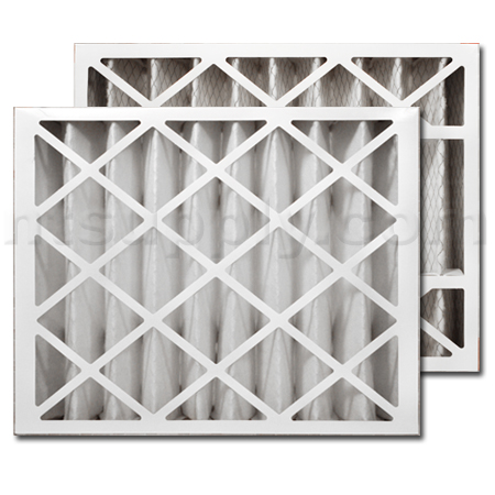 Replacement for ReservePro # 4350 Air Filter - 16x20