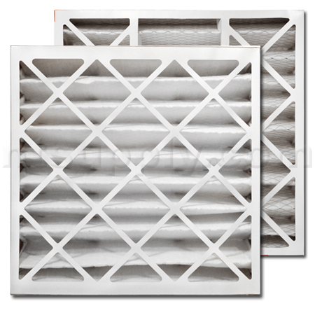 Original Honeywell Filter - FC100A1011- 20x20