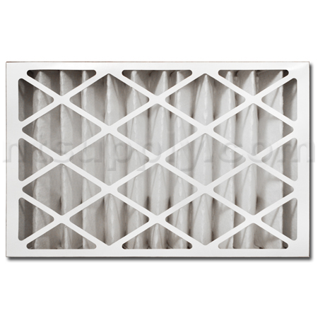 Original Honeywell Filter - FC100A1029- 16x25