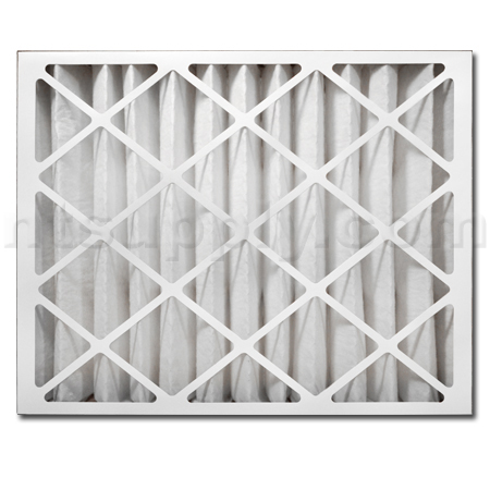 Original Honeywell Filter - FC100A1037- 20x25, Single Filter