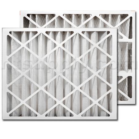 Original Honeywell Filter - FC100A1037- 20x25
