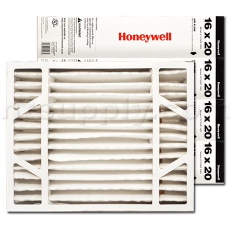 Honeywell Replacement Media FC200E1003, 5-Pack