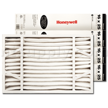 Honeywell Replacement Media FC200E1029, 5-Pack