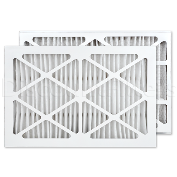 "Honeywell Return Grille Replacement Filter FC40R1029 20"" x 30"""