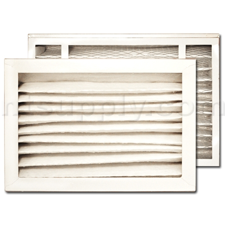 """Honeywell Return Grille Replacement Filter FC40R1110 14"""" x 20"""" x 5"""""""