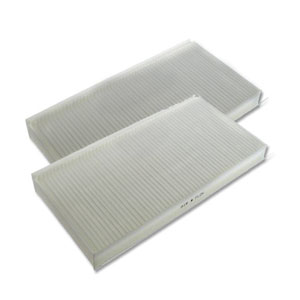 NN05156P micronAir Particle Cabin Air Filter, 2-Pack