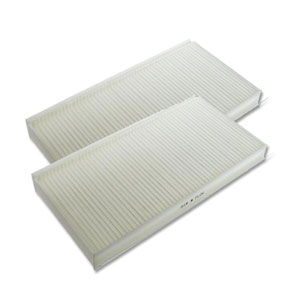 ST02191P micronAir Particle Cabin Air Filter, 2-Pack