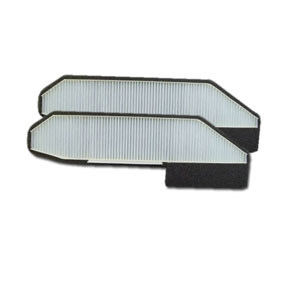 FD01150P micronAir Particle Cabin Air Filter, 2-Pack
