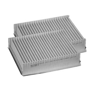 SA02175C micronAir Carbon Cabin Air Filter, 2-Pack