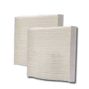 TY05190P micronAir Particle Cabin Air Filter, 2-Pack