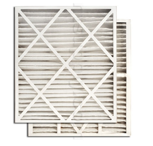 Replacement for Bryant/Carrier 20x23x4.25 Filter - MERV 8