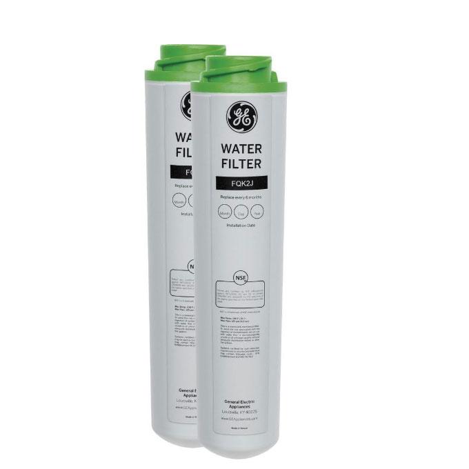 GE FQK2J Drinking Water Filter Set
