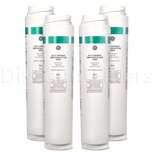 GE FQSVF Drinking Water Filter Set