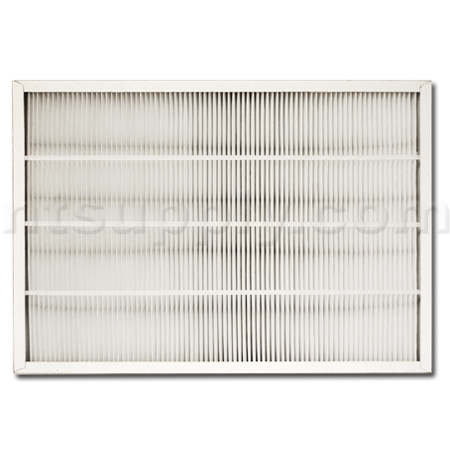 Honeywell FR8000F1625 Media Filter for TrueCLEAN Air Cleaner