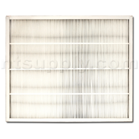 Honeywell FR8000F2025 Media Filter for TrueCLEAN Air Cleaner