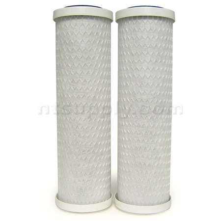 Replacement for GE FX12P R.O. Pre & Post Filter Set