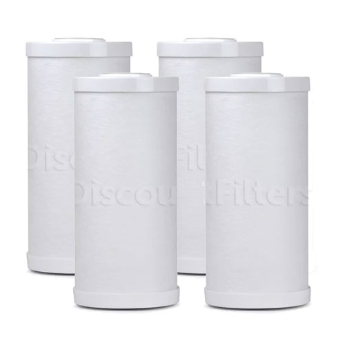 Replacement for GE FXHTC Whole House Carbon Filter