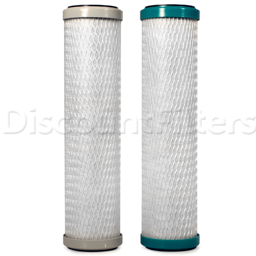 ge water filters sediment
