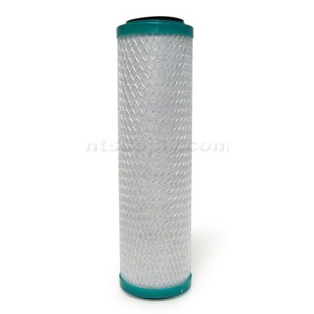 GE FXUVC Lead Reduction Drinking Water Filter .5 micron