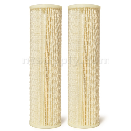 "Replacement for GE FXWPC  10"" Sediment Filter (2-Pack)"