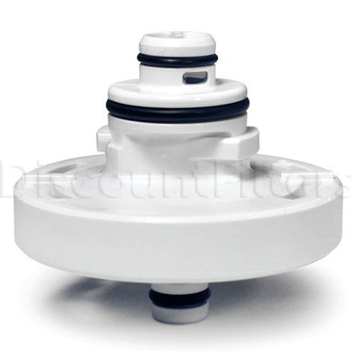 ClearChoice Replacement for GE MWF Filter, 3-Pack