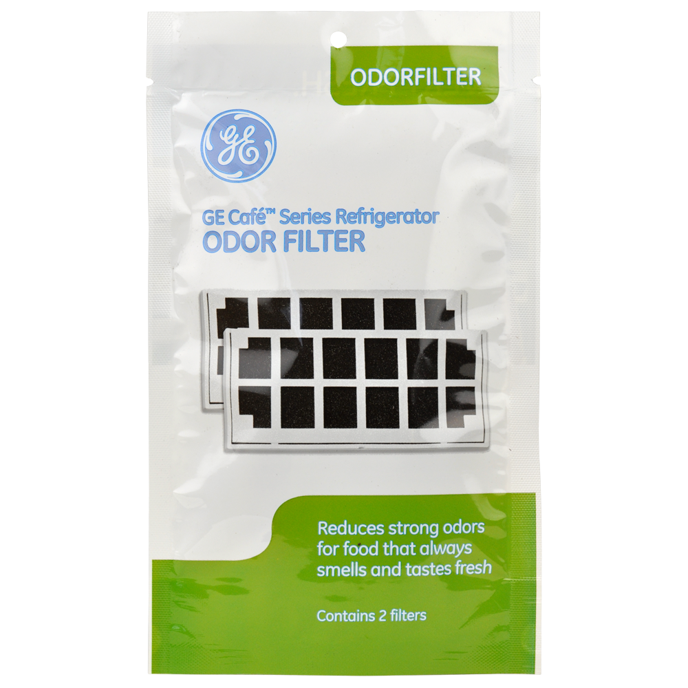 Ready Filters Replacement for GE RPWF Fridge Filter, 3-Pack