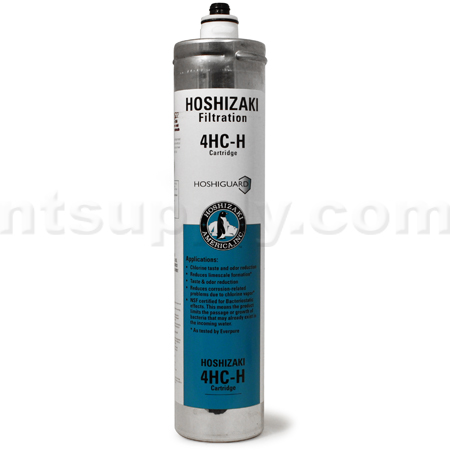 Hoshizaki 4HC-H Water Filter Cartridge