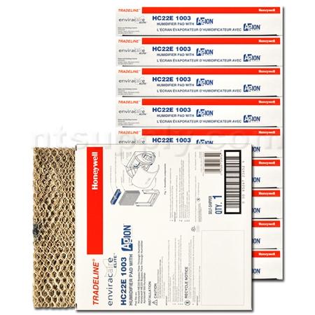 Honeywell HC22E 1003 Humidifier Pad, 2-Pack