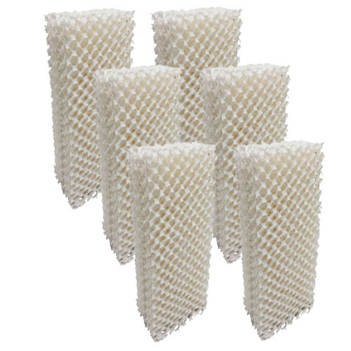 Replacement Filter Wick for Lasko Portable Humidifiers - THF-11, 4-Pack