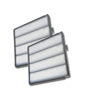 HN00158P micronAir Particle Cabin Air Filter, 2-Pack