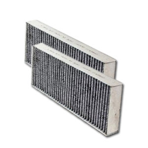 HN98104C micronAir Carbon Cabin Air Filter, 2-Pack