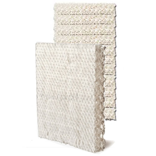 Replacement Filter Wick for Holmes and Bionaire Portable Humidifiers - HWF-100, 12-Pack