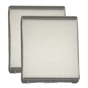 HY99171P micronAir Particle Cabin Air Filter, 2-Pack
