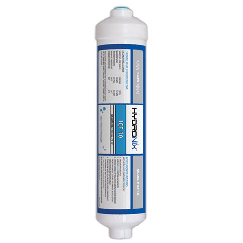 Inline Filter Water Filters Discountfilters Com